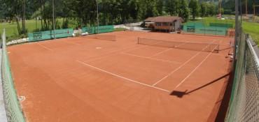 Tennisclub Werfenweng
