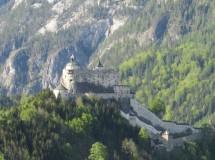 Middeleeuws kasteel